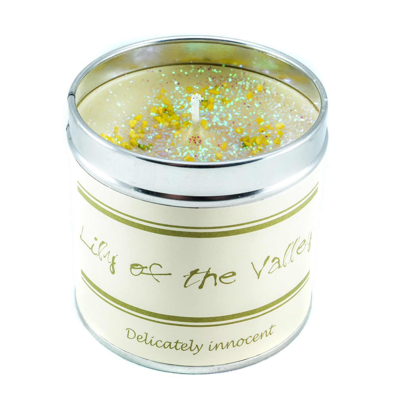 best kept secrets lily of the valley candle tin seriously scented