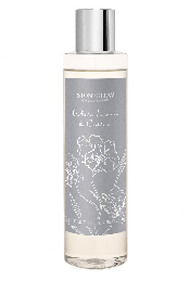 Stoneglow Candles Day Flower WHITE LINEN and COTTON Reed Diffuser Refill 200ml